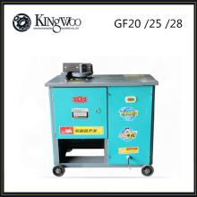 Professional manufacturer rebar hoop bender/automatic stirrup bending machine GF20