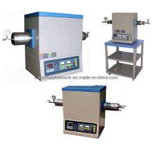 Four à haute température pour traitement de chauffage (Tube-1200)