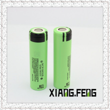 18650 NCR18650b Li-ion Battery Cell 3.6V 3400mAh pour Panasonic