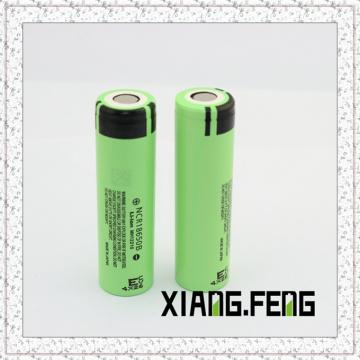 Original pour Panasonic 18650b 3400mAh Batterie / Panasonic NCR18650b 3400mAh Batterie / 18650 Mod Battery