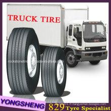 Pneu, pneu pour camion, pneu de camion radial