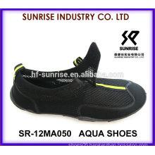 SR-14WA050 water shoes surfing shoes aqua water shoes beach aqua shoes
