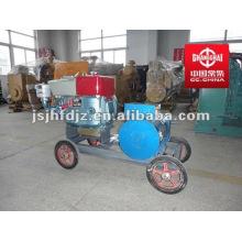 Changchai 18kva портативный генератор