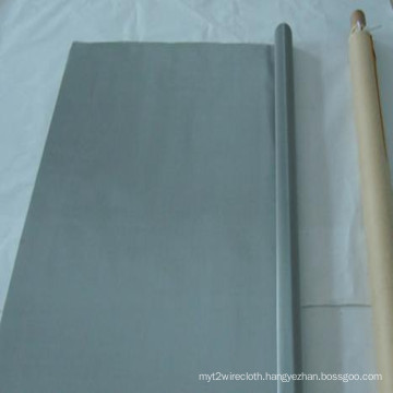 9% Nickel Stainless Steel Wire Filter Mesh/Nickle Plate Mesh