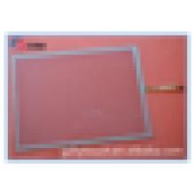 Competitve цены и высокой прозрачности резистивный сенсорный экран панели 4 Wire