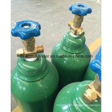 Fabriqué en Chine Prix concurrentiel Portable Oxygen Cylinder