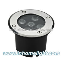 Stainless steel IP66 led underground lighting