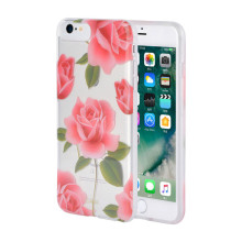 IML Durable TPU Transparente iPhone6 ​​casos
