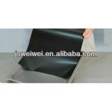 сетки PTFE выпечки лист ткань черной подложки