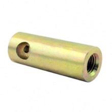 Material de construcción Accesorios prefabricados Zócalo de elevación sólida (HARDWARE DE CONSTRUCCIÓN)