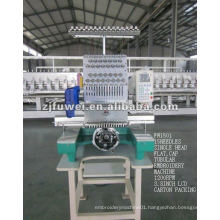 single head embroidery machine prices FW-M1501