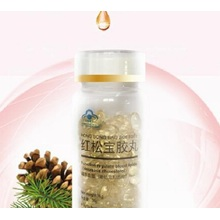 Omega 6 Pine Nut Oil Softgel Health Food