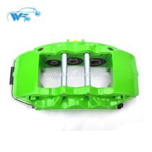 Daewoo lanos pièces de rechange haute performance 6 Piston WT9040 Big étrier de frein avec disques de frein 362mm