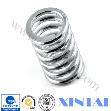 Large Coil Compression Spring For Auto