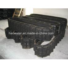 Wishope Agricultural Rubber Crawler for Kubota Harvester
