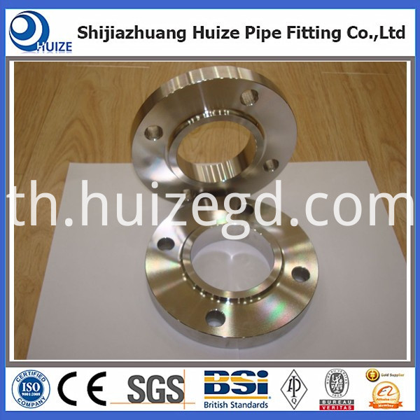 ASTM A105 CARBON STEEL FLANGE