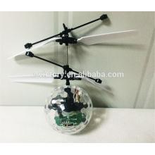 indução quente 2015 infravermelho voador bola mágica bola voando