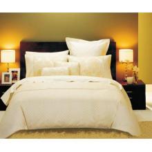 Tecido jacquard para roupa de cama