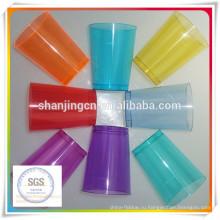 10 унций одноразовые чашки пластмасса PS массажер для свадьбы отеля