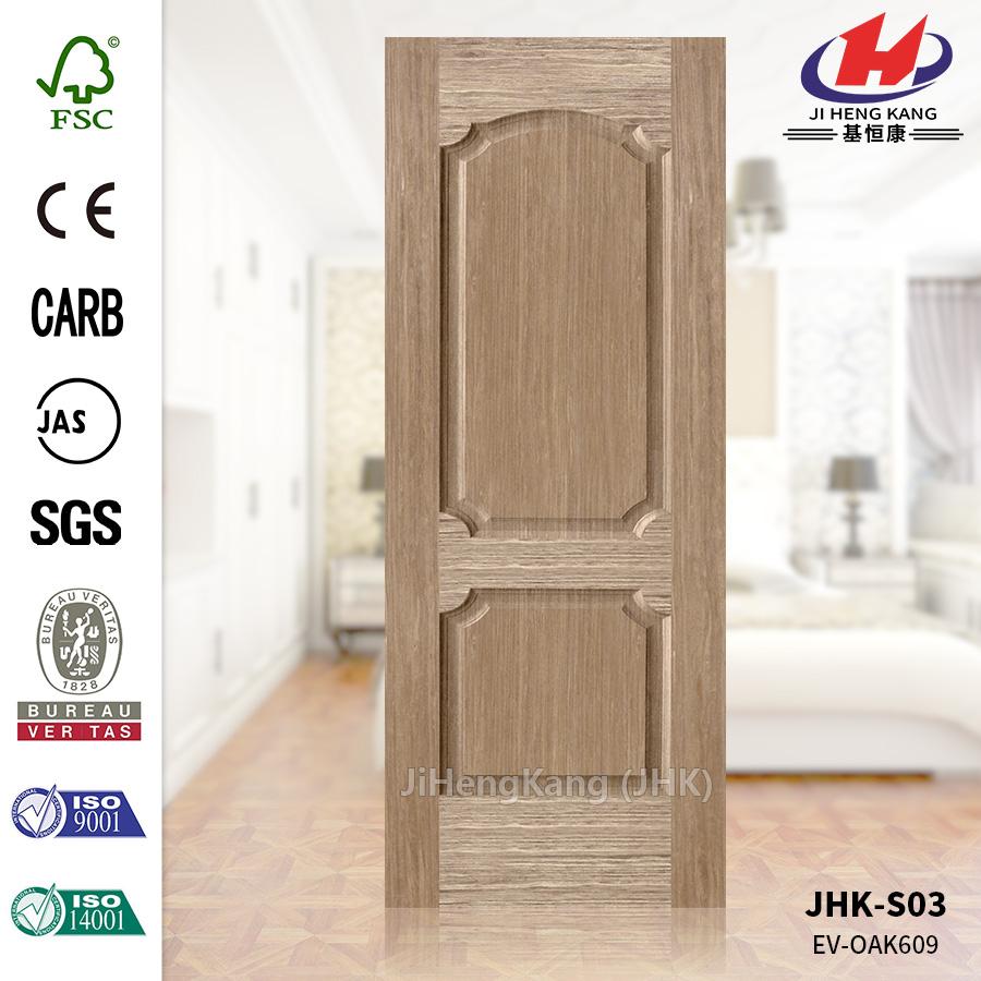 Artificial Oak Veneer Door Sheet