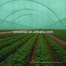Top-Qualität OEM-Runde Faser Draht landwirtschaftlichen Schatten Netz