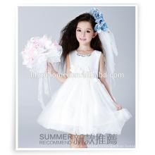Бальное платье паффи цветок девочки фея необычные платья Вестер наряды маленькая королева цветочница платье с дешевым ценой