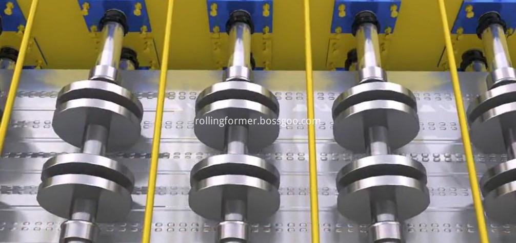 floor decking rollformer 5