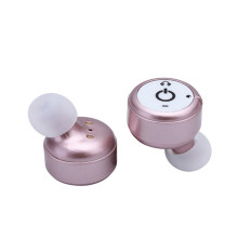 Best Quality for China Wireless Bluetooth Earphone,Headset Bluetooth,Wireless Headset,Wireless Earphones Supplier Good Quality Products Wireless Buetooth Headset Headphone supply to Japan Manufacturers