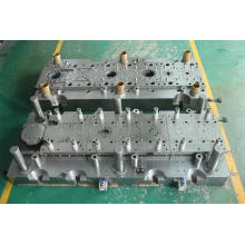 China Supplier Auto Stack Stamping Die Products for Metal Parts