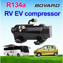 hvac air conditioning kompressor for rv suv campin 12v/24v cab a/c of truck electric-vehicle