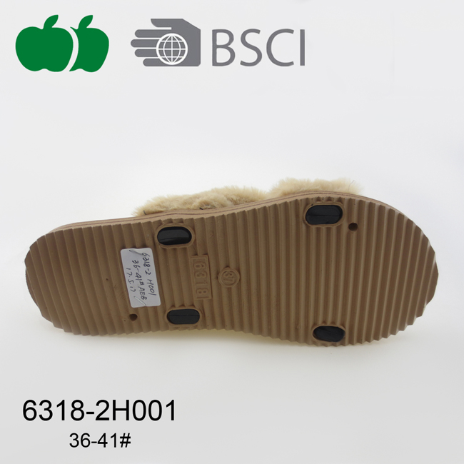 fashion hot sale slipper
