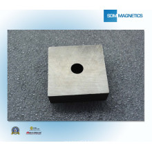 Square Permanent Magnet