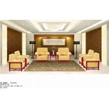 Modern Fabric Office Sofa E9093