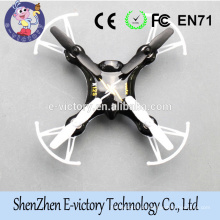 Original SYMA X12 2015 New Arrival Mini RC Remote Control NANO Quadcopter Multi Color 4CH 6 Axis GYRO Electric Helicopter Cheap