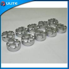 Produto de usinagem de precisão, pias de calor de alumínio para luzes enterradas