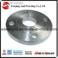 ANSI 16.5 Carbon Steel Forged Pipe Fitting Flanges