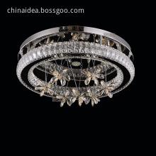 creative fashion modern led ceiling lights fixtures
