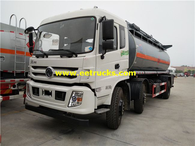 Dongfeng Alcohol Tank Trucks