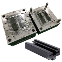 professional custom ABS PVC plastic strip mould mold maker plastic injection