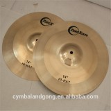 Cymbals from Tongxiang musical instrument