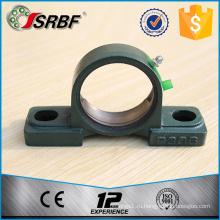 Простая конструкция Хром сталь ISO сертификат подушка блок игольчатый подшипник