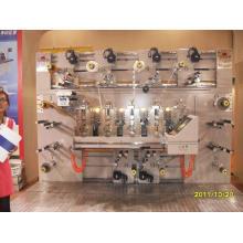 Silicium 3M / ruban adhésif Rotary Die Cutting Machine