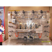 Silicone 3M / fita adesiva Rotary Die máquina de corte