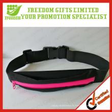 Sac de ceinture de sport personnalisé le plus populaire