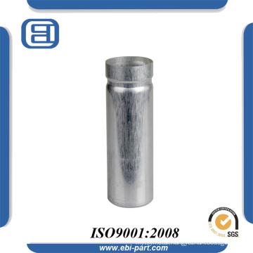 SGS Supplier Aluminum Flexible Denture Cartridges Tube