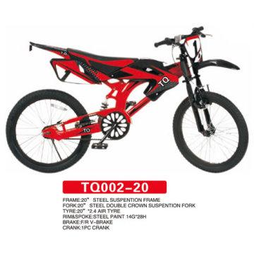 """Enfant Motor Style de Kid Bicycle 12 """"16"""" 20 """""""