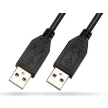 USB 2.0  Cable type A Male to A Male