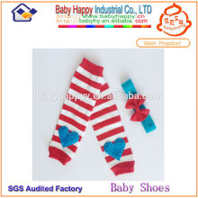 New design promotion cheap Kids Leg Warmer