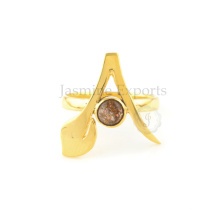Wholesale Supplier for Sunstone 925 Silver Ring