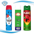 Aerosol Insecticide Spray Top Sale in China